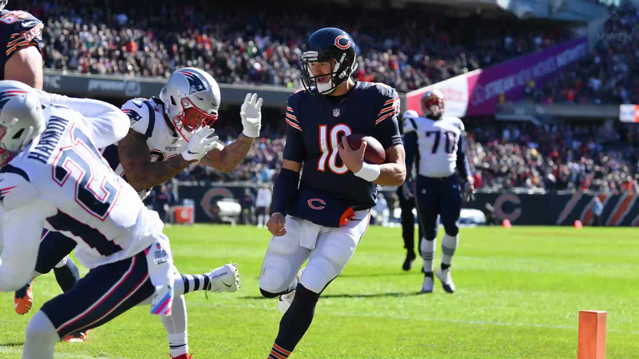 3a99bf6e Chicago Bears | Bleacher Report | Latest News, Scores, Stats and ...