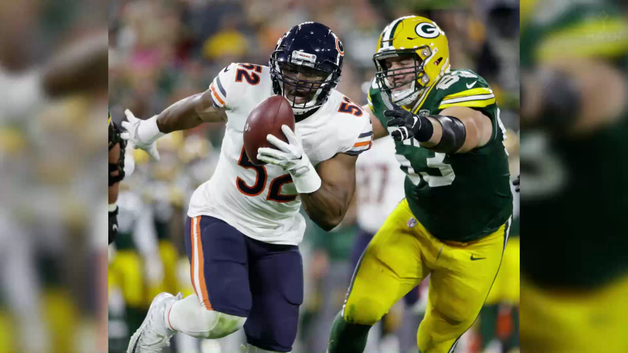 Tougher schedule for Bears includes another 3 games-12 days stretch