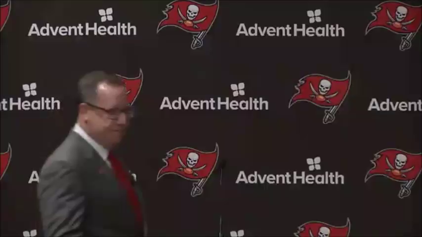 74e7f5ff1 Bruce Arians Introduced as Buccaneers Head Coach - Bucsmaven