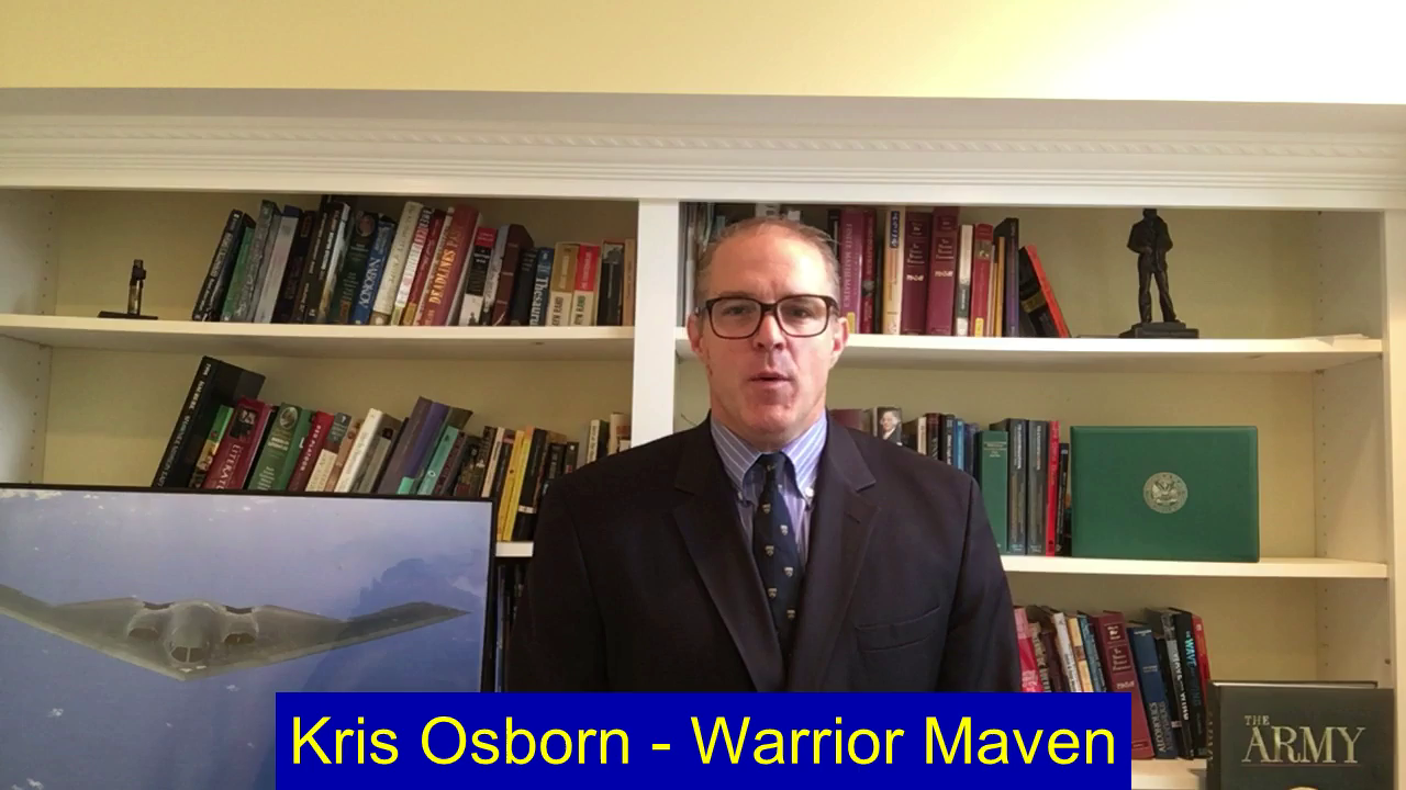 Video Analysis: The Impact of the New B61-12 Earth Penetrating Nuclear Weapon - Warrior Maven