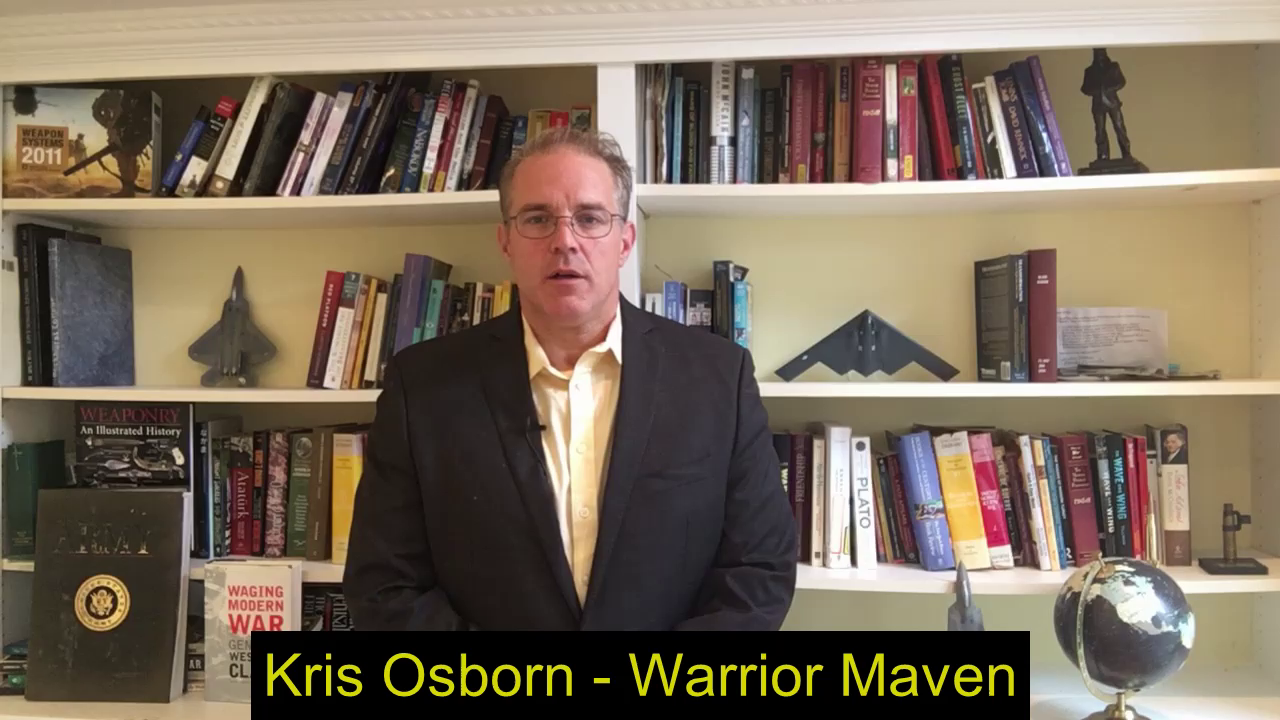 Military-specific Content - Warrior Maven